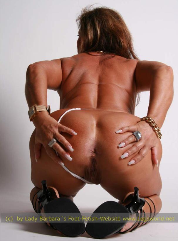 Big ass lady porn